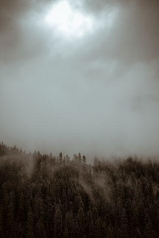 Non Railroad Images of Colorado