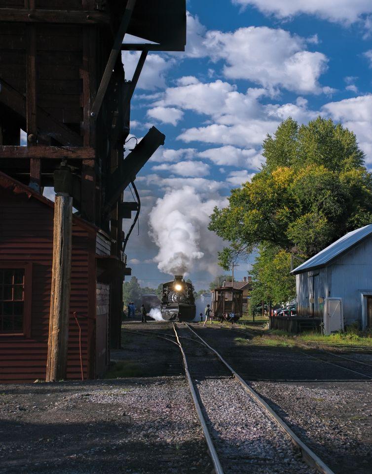 cumbres and toltec scenic railroad, cumbres toltec train, cumbres toltec railroad, cumbres toltec, narrow gauge, antonito colorado, chama new mexico, narrow gauge passenger train