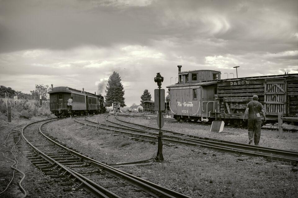 colorado railroad museum golden colorado, railroad museum golden, golden colorado,  last train, caboose, colorado narrow gauge, colorado history