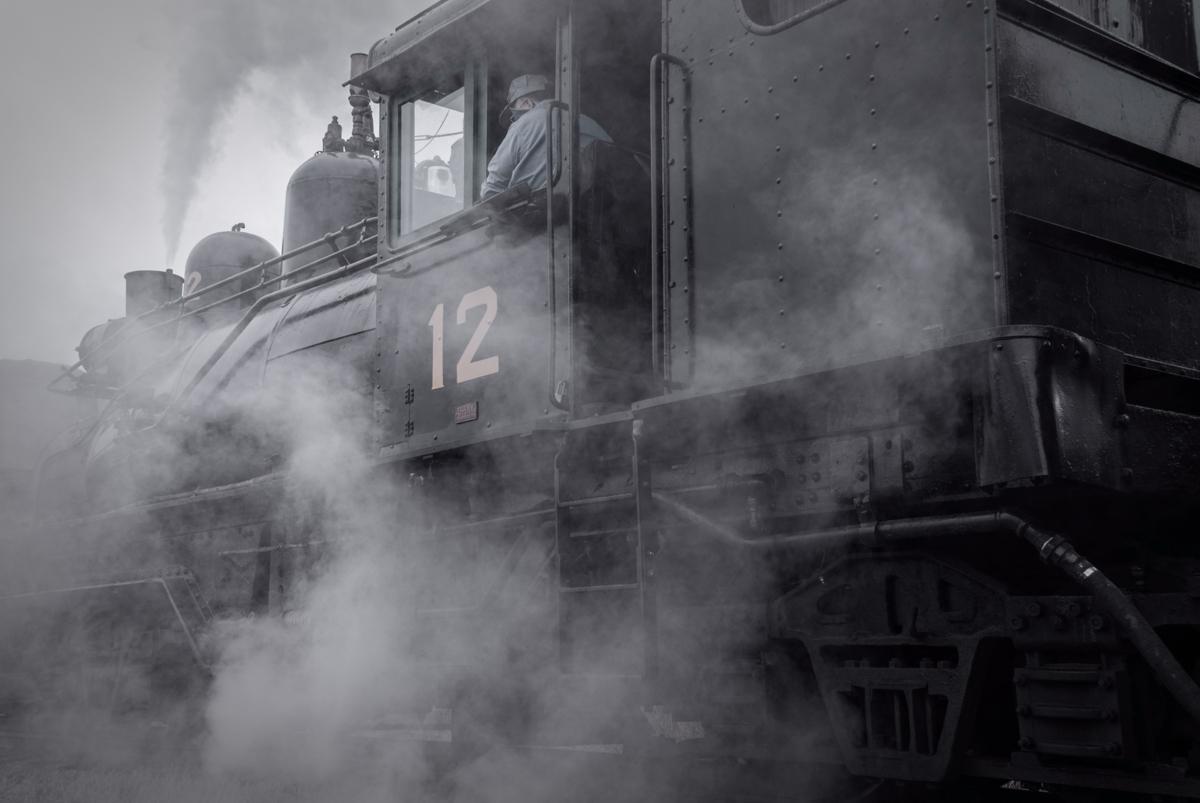 shay fest, colorado railroad museum golden colorado, railroad museum golden, railroad museum in golden, golden colorado, railroad museum colorado, shay locomotive number 12, colorado railroad history, photo